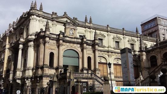 museo de arte moderno y contemporaneo de santander y cantabria
