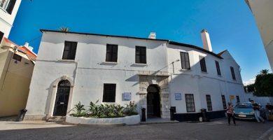 museo de gibraltar