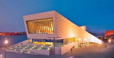 museo de liverpool