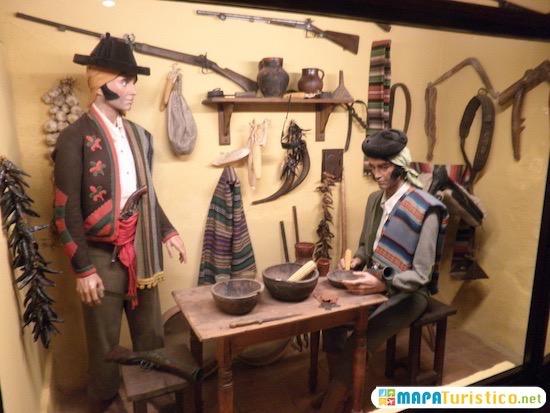 museo del bandolero ronda