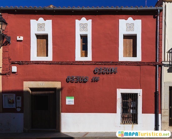 museo del queso caceres