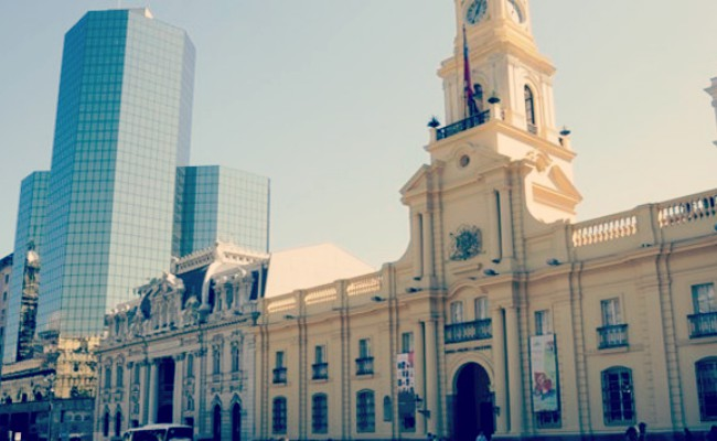museo histórico nacional centro de santiago de chile
