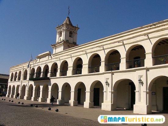 museo historico del norte 10