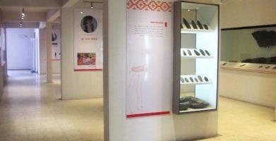 museo historico juan pablo ii