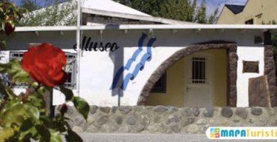 museo municipal regional el calafate