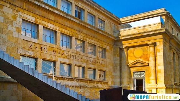 museo nacional arqueologico de tarragona