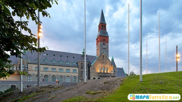 museo nacional de finlandia