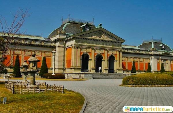 museo nacional de kyoto