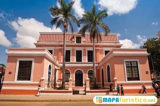 museo natural yucatan