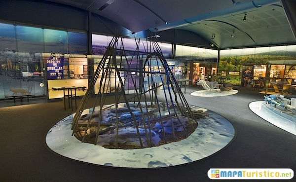 museo siida