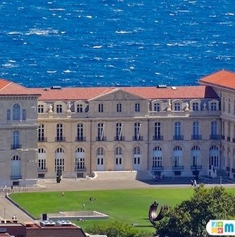 palacio de Pharo