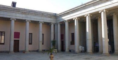 palacio de lorenzana toledo