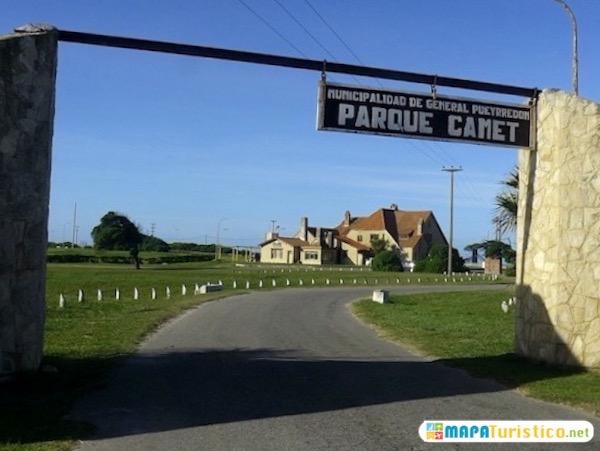 parque camet