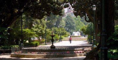 parque de la alameda vigo