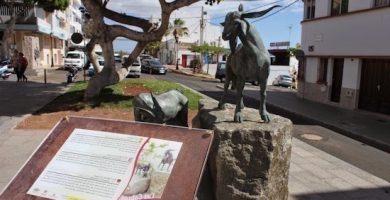 parque escultorico