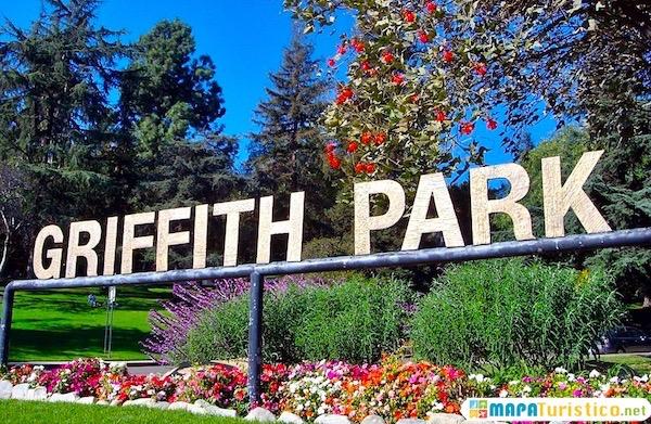 parque griffith