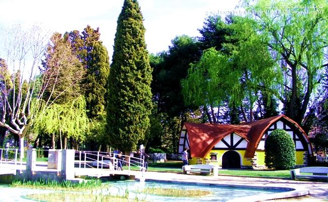 centro de Huesca