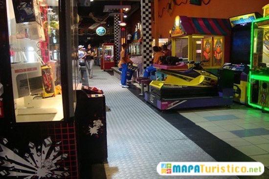 pip pop park