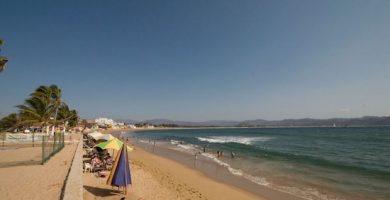 playa barra boca