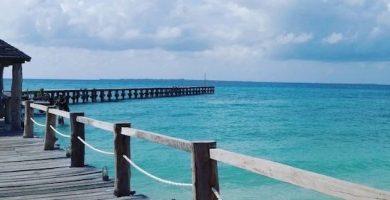 playa caracol isla mujeres 11