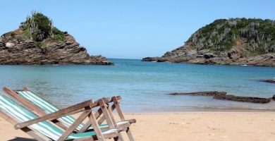 playa de geriba