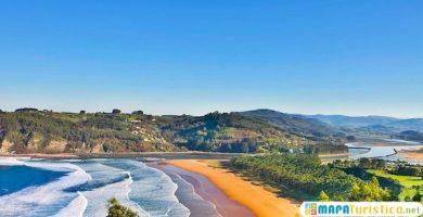 playa de rodiles
