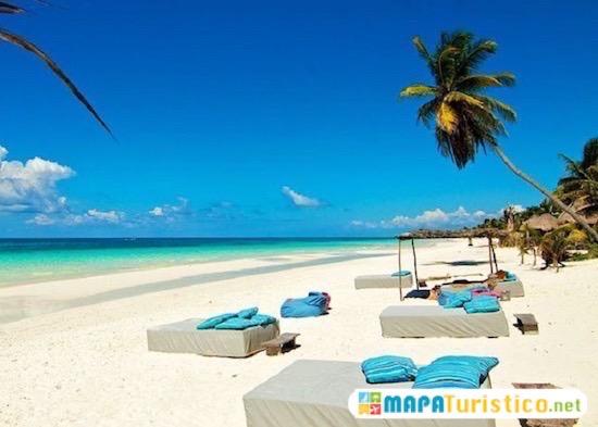 playa paraiso tulum 1
