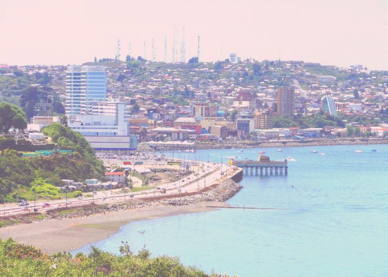 playas centro de puerto montt