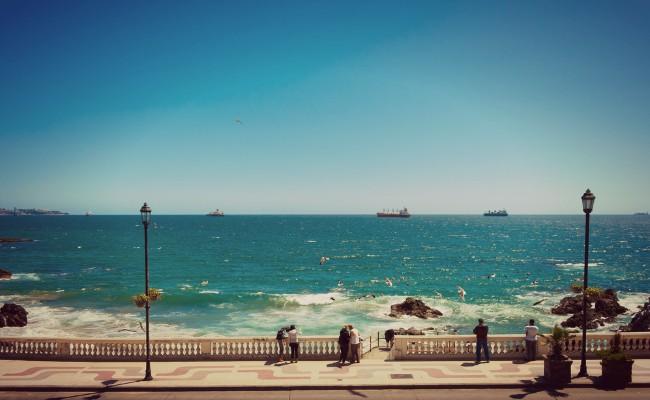playas centro de viña del mar