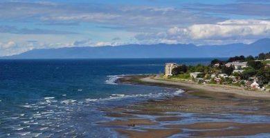 playas puerto montt
