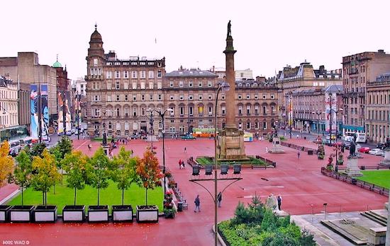 plaza george