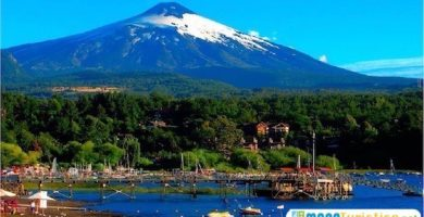 pucon chile