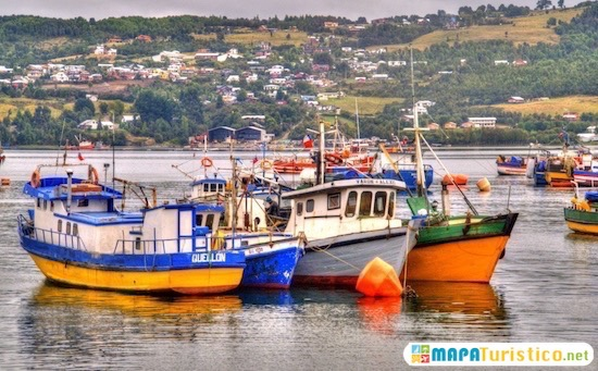 quellon chiloe