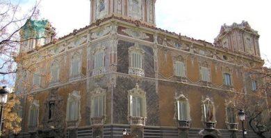 valencia-palacio del marques de dos aguas