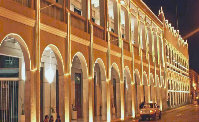 turismo centro del Yucatan