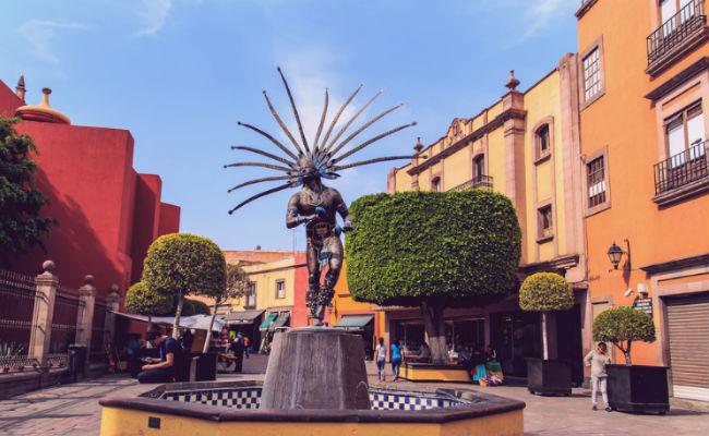 turismo en Queretaro