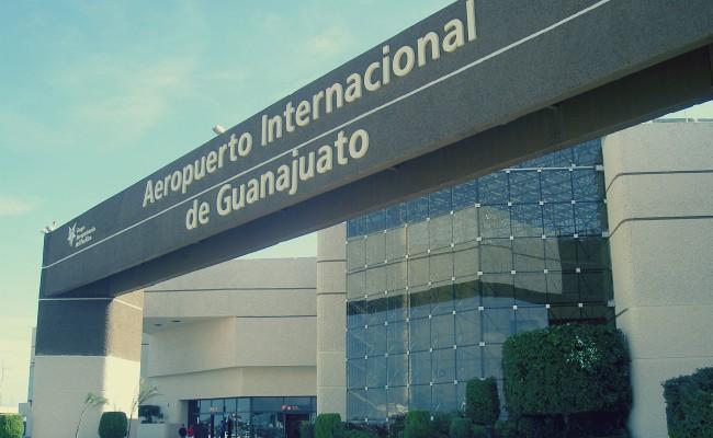 llegar al centro turistico de Guanajuato