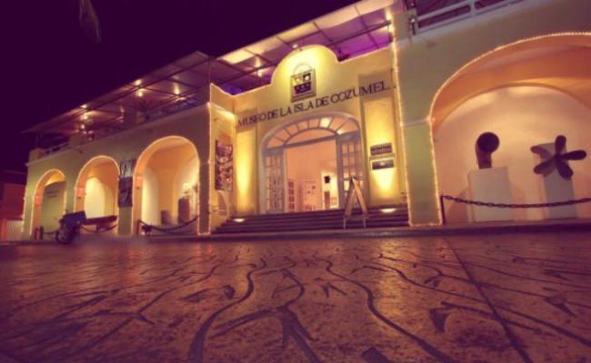 lugares del centro de Cozumel que debes visitar