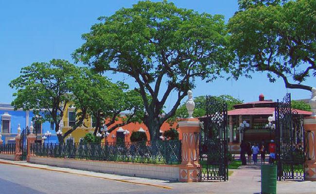 turismo campeche