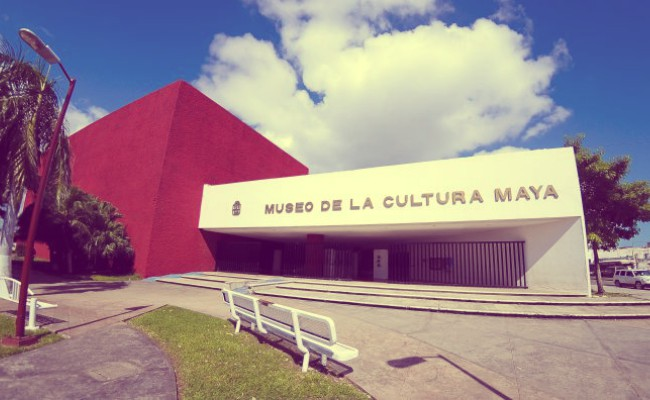 Quintana roo centro ciudad