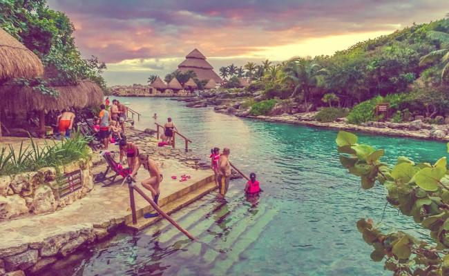 Quintana roo centro turismo