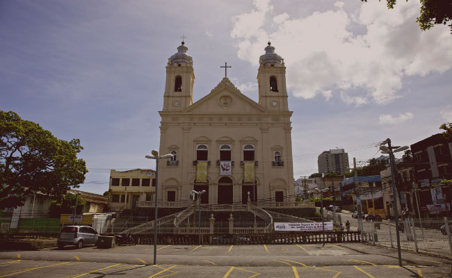 centro de Maceió