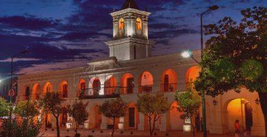centro de Salta