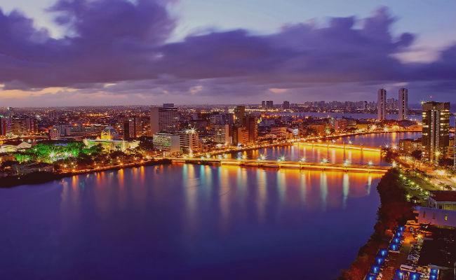 turismo por Recife