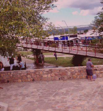 centro Mina Clavero