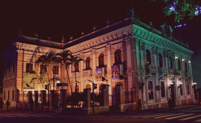 turismo en Florianópolis centro