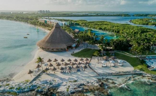 Yucatan desde el aire