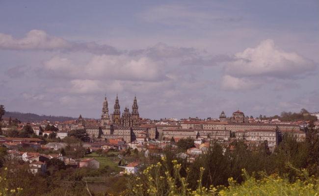 skyline de galicia