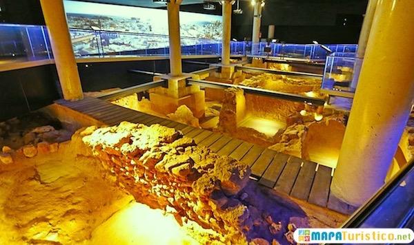 yacimiento arqueologico gadir